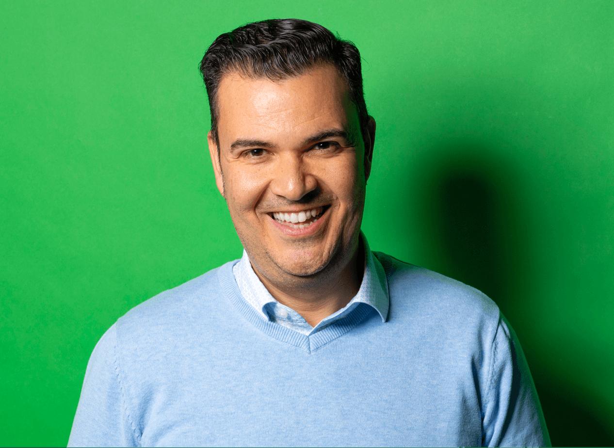 Franco Aleo CEO