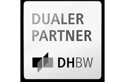 DHBW - Duale Partner Logo