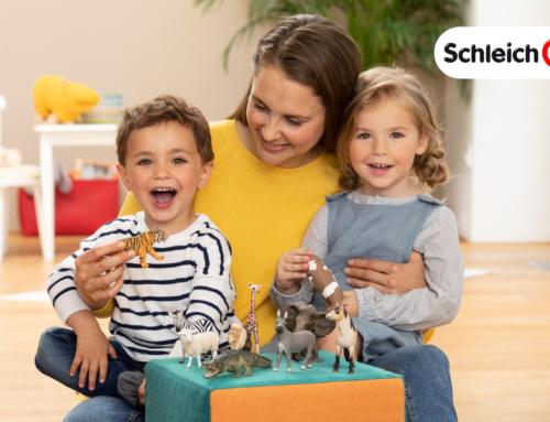 Schleich wird Teil der PVS RS Brand-Familie